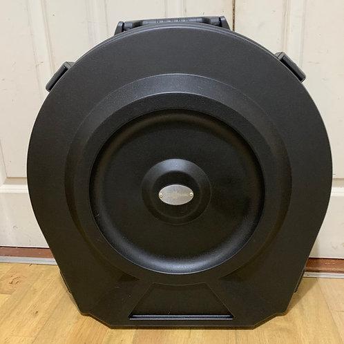 """22"""" Gear4Music Hard Cymbal Case"""