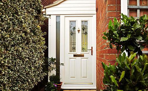 White uPVC Front Door IMG_2711.jpg