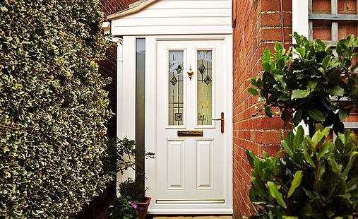 White uPVC Front Door IMG_2711.jpg