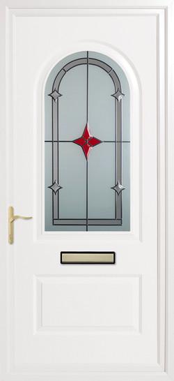 Trinity bev red star