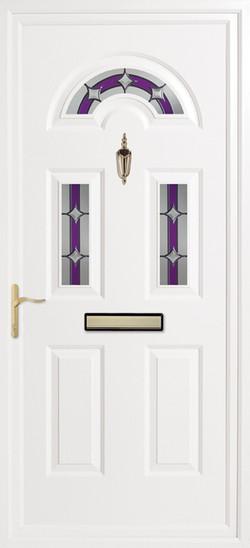 Kings bev trisolar purple3