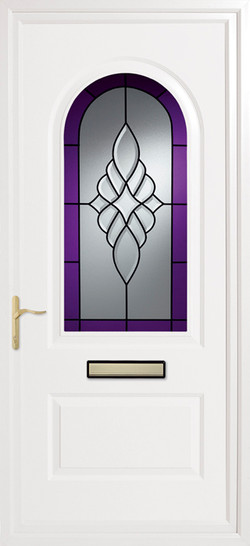Trinity bev purple royale