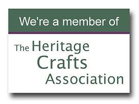 HCA We are members print colour bg-white