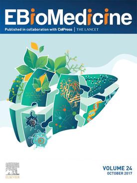EBioMedicine Journal Cover Idea