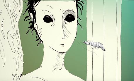 Alan Payon - Les Enfants Sauvages