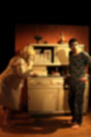 Nonna & Escobar, Les enfants sauvages