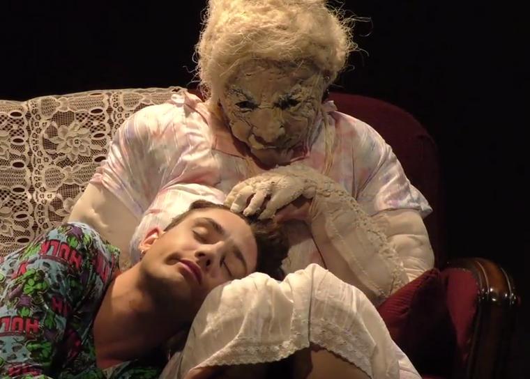 Nonna & Escobar