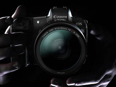 Spiegellos in die Zukunft - Die Canon EOS R im Alltagstest