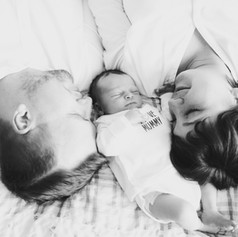Schwanger / Newborn