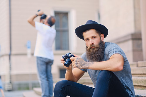 Fotoworkshop für Einsteiger 2021