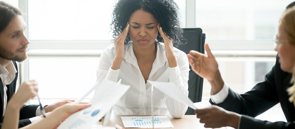 The Lack of Communication ranks as one of the Top 3 Problems that contributes to Low Employee Morale