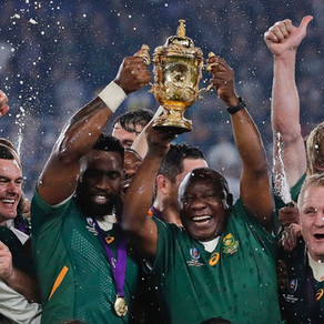 5 Lessons every Organisation can take  from the Springboks victory