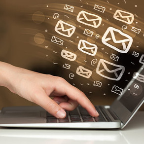 Mastering the Management of email Time Wasting