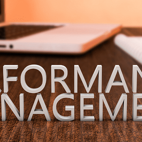 5 Tips for Effective Performance Management