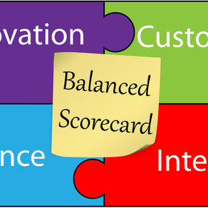 A few advantages of implementing the BSC in your Organisation