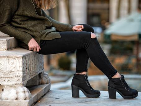 La necedad se mide en… zapatos
