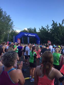 Start 7km m
