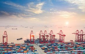 Frete Internacional BRISK Logistics Group