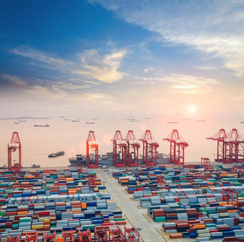 Post GST : Export & Import