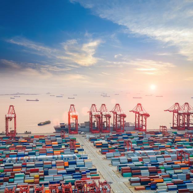 Logistics & Mobility