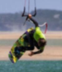 progression-melbourne-kitesurfing-lesson