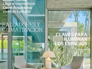 Casa 4 en 1, portada de Casa Viva