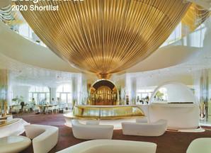 miX Dubai by Alain Ducasse Shortlisted