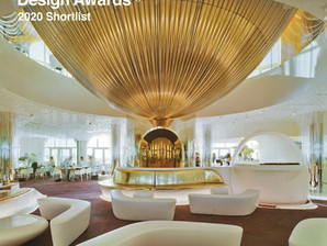 miX Dubai by Alain Ducasse Shortlisted