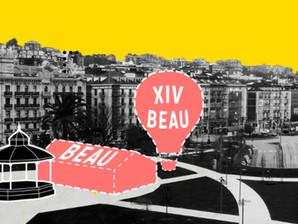 Seleccionados en la XIV Bienal de Arquitectura y Urbanismo 2018