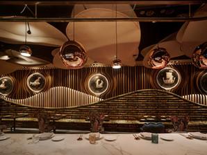 """""""Odiseo, donde está el restaurante dirigido por el chef Nazario Cano, recibe una estrella Michelin"""""""