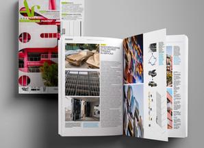 Museum Garage en Arketipo Magazine