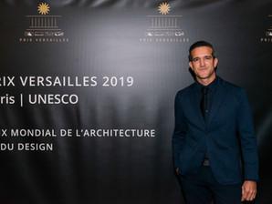 AllOnda Dubai wins the Continental Title Prix Versailles 2019 in Paris