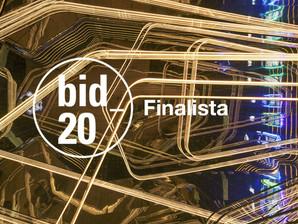 Finalistas BID2020