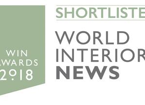 Shortlisted World Interior News Awards 2018