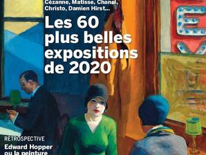Museum Garage featured in Beaux Arts Magazine