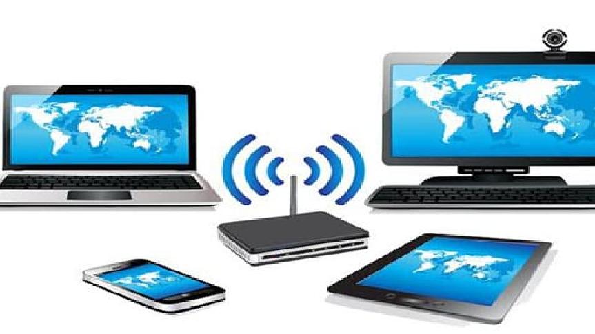Conectividad y Redes para Computadoras