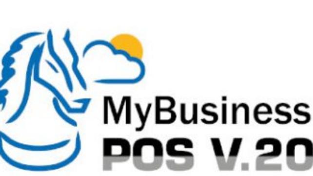 My  Business POS V20 Lic Electrónica