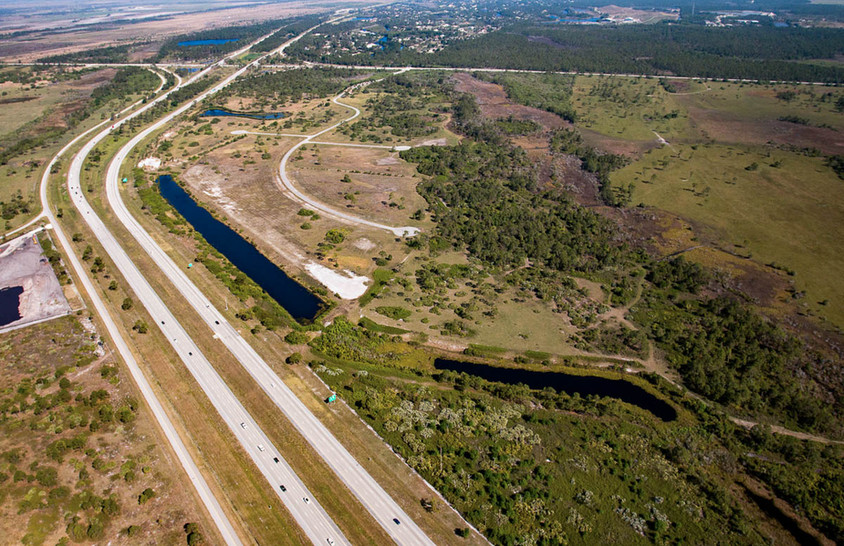 Martingale Estates - Florida, USA