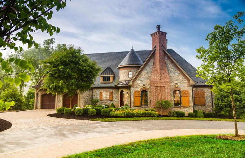 Thoms Estate - North Carolina, USA