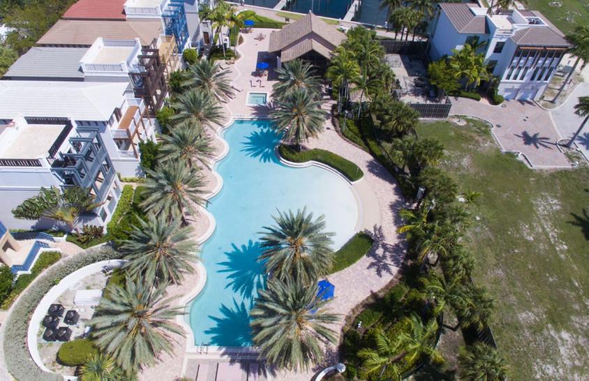 Marlin Bay, Yacht Club - Florida, USA