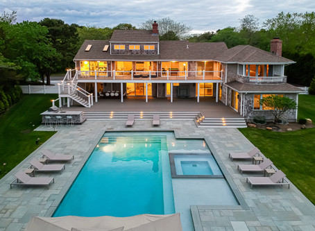 Luxury Southampton Villa