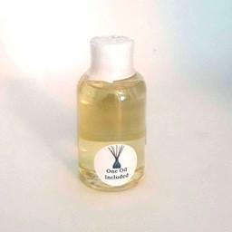 Diffuser Oil