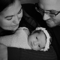 Central NJ newborn photographer
