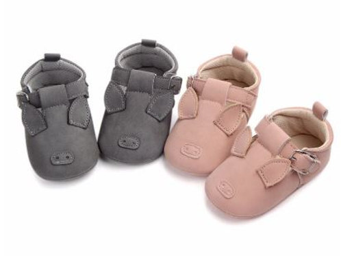 First Walkers Shoes For Baby Soft Moccasins Shoes