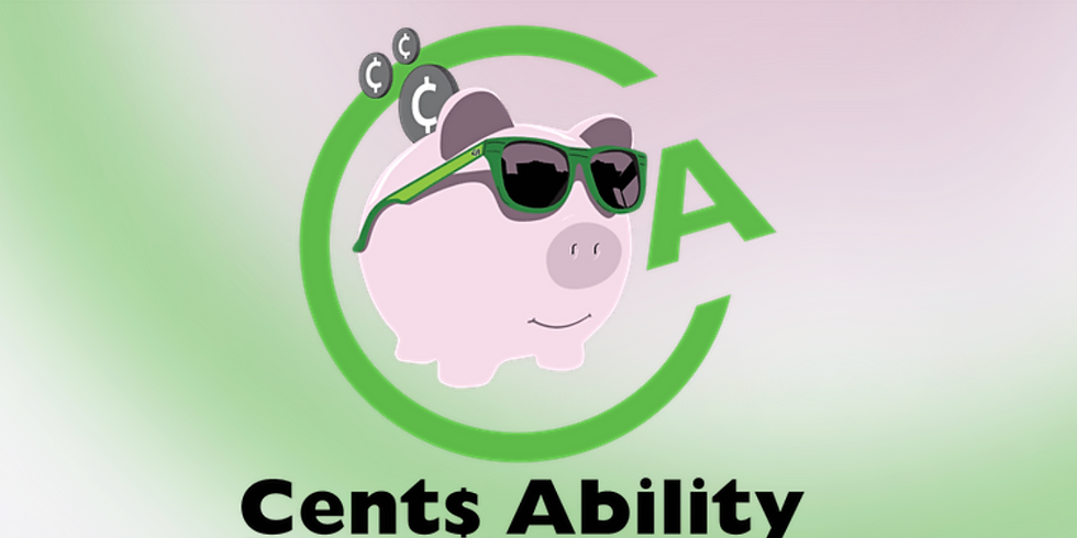 Cents Ability - New Volunteers Virtual Teacher Training   April 7th, 2021