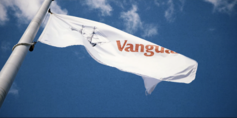 JOIN US! December 9, 2020 | Partner Round Table with Vanguard
