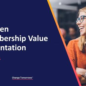NexGen Membership Value Presentation | April 21, 2021
