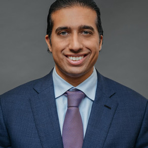 Ram Shastri joins the FPA of Miami Board!