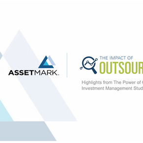 Business Models: The Business case for Outsourced Investment Management | Webinar | Sept 25, 2020