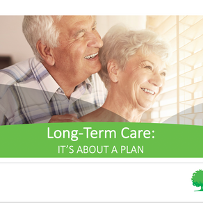 Long-term Care Insurance Concepts | July 1, 2020 Webinar